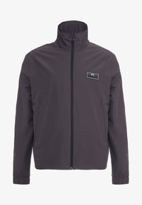 PS Paul Smith - TRACK JACKET - Kevyt takki - anthracite - 3