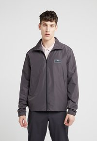 PS Paul Smith - TRACK JACKET - Kevyt takki - anthracite - 0