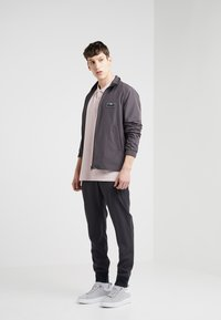 PS Paul Smith - TRACK JACKET - Kevyt takki - anthracite - 1
