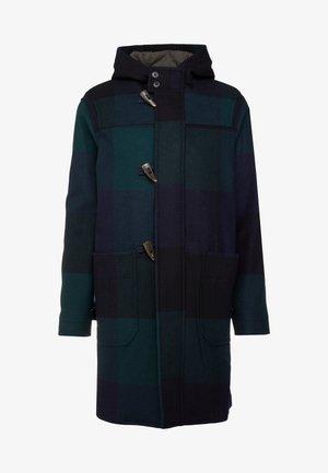 MENS COAT - Classic coat - navy