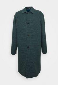 PS Paul Smith - Classic coat - teal - 0