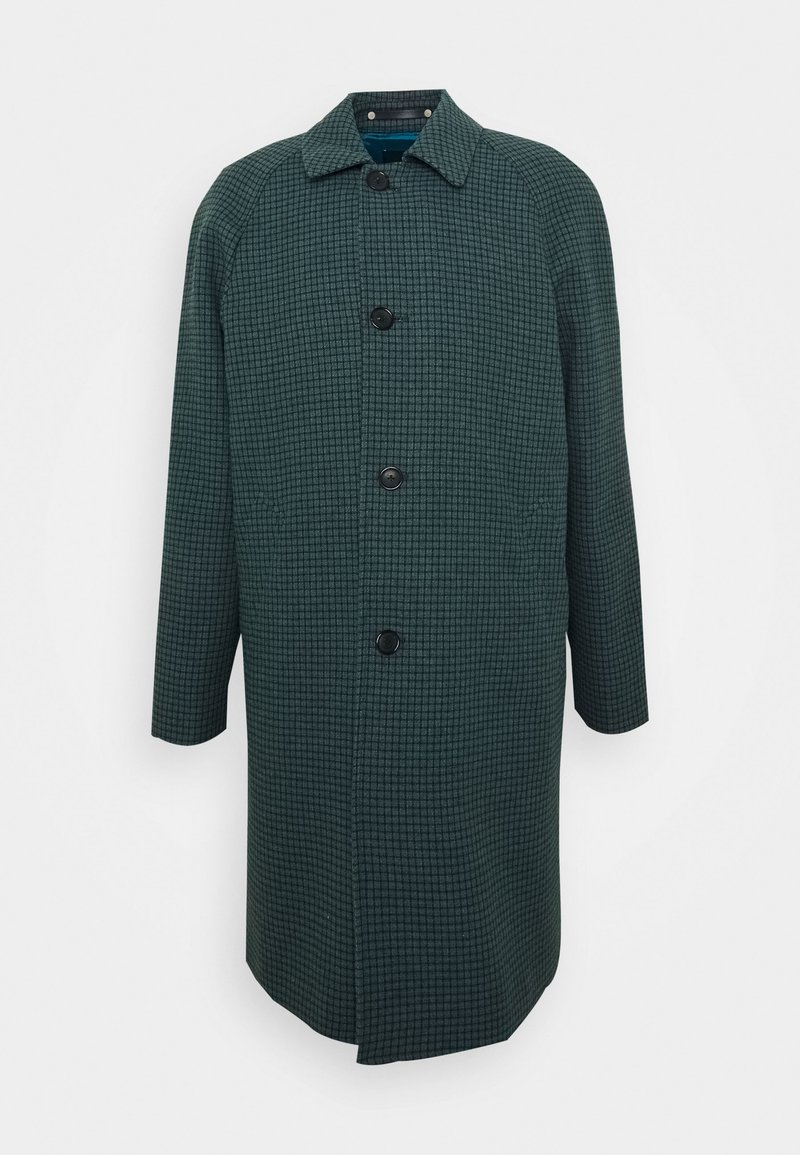 PS Paul Smith - Classic coat - teal