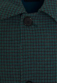 PS Paul Smith - Classic coat - teal - 4