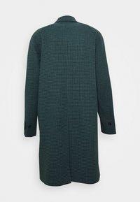 PS Paul Smith - Classic coat - teal - 1