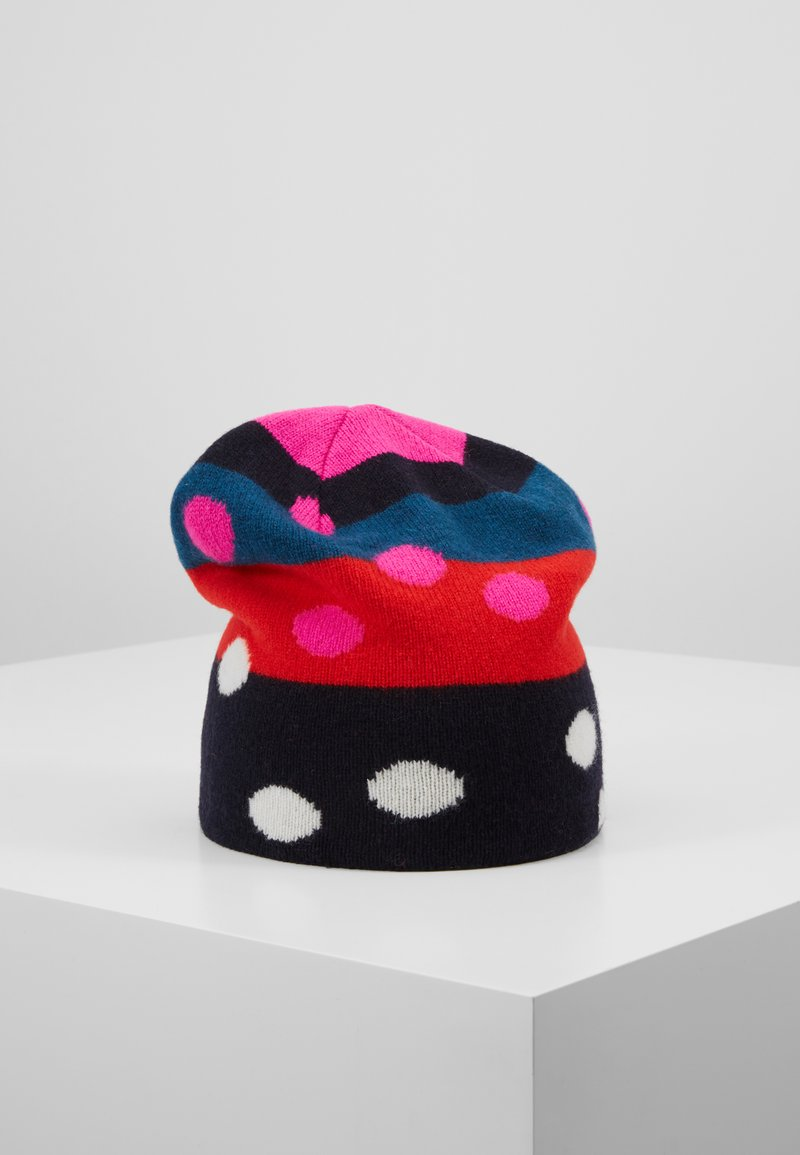 PS Paul Smith - SPOTTY - Gorro - multi
