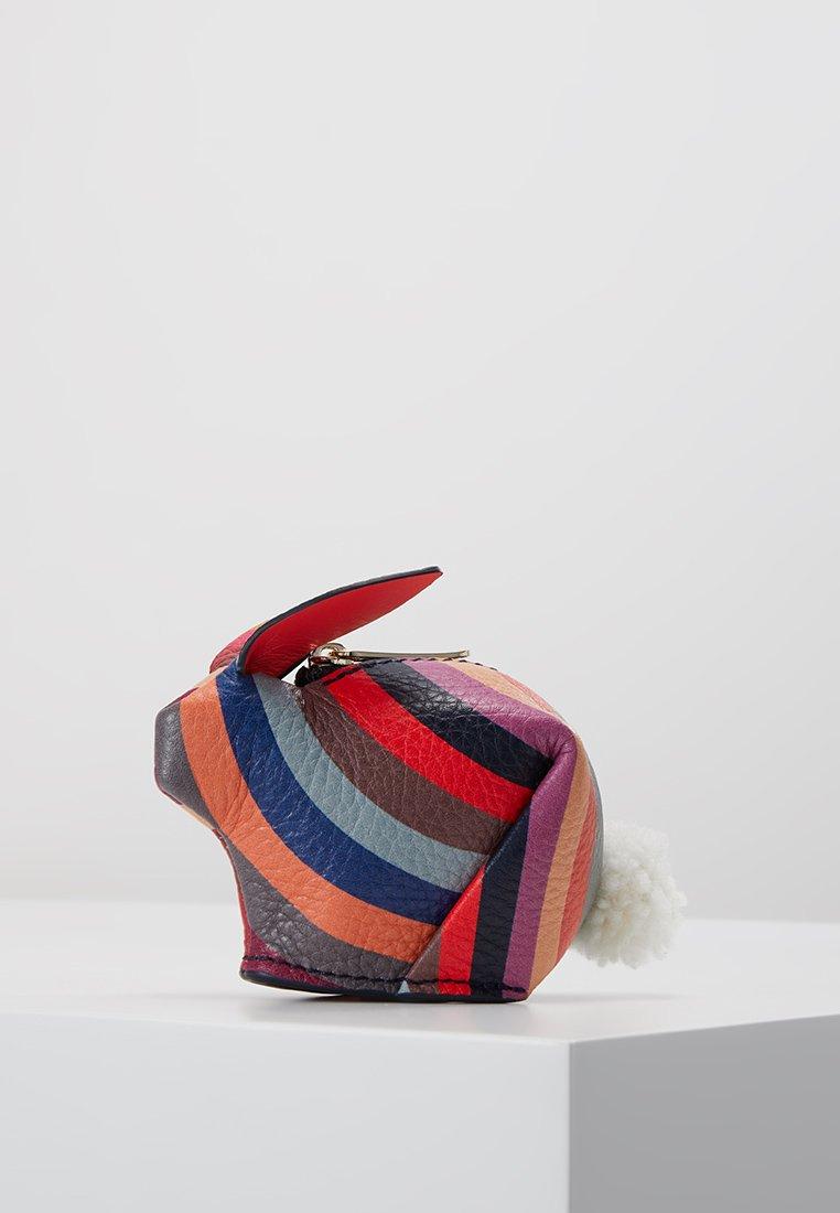 Paul Smith - WOMEN RABBIT PURSE SWIRL - Portemonnee - multi-coloured