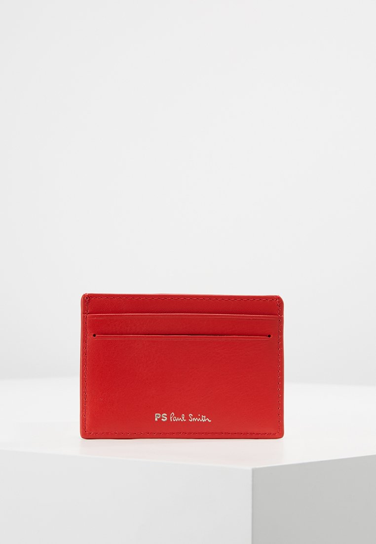 PS Paul Smith - CARDHOLD FISH - Wallet - coral