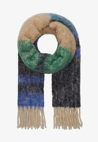 PS Paul Smith - SCARF - Scarf - blue - 1
