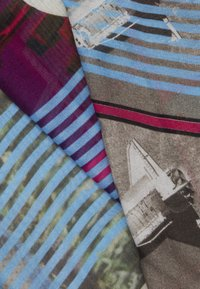 PS Paul Smith - WOMEN SCARF SPACE - Scarf - multi - 2