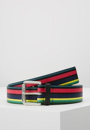 Gürtel - multicolor