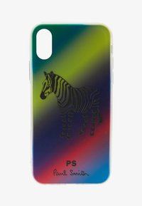PS Paul Smith - IPHONE CASE - Etui na telefon - black - 1