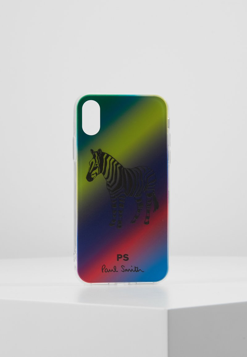 PS Paul Smith - IPHONE CASE - Etui na telefon - black