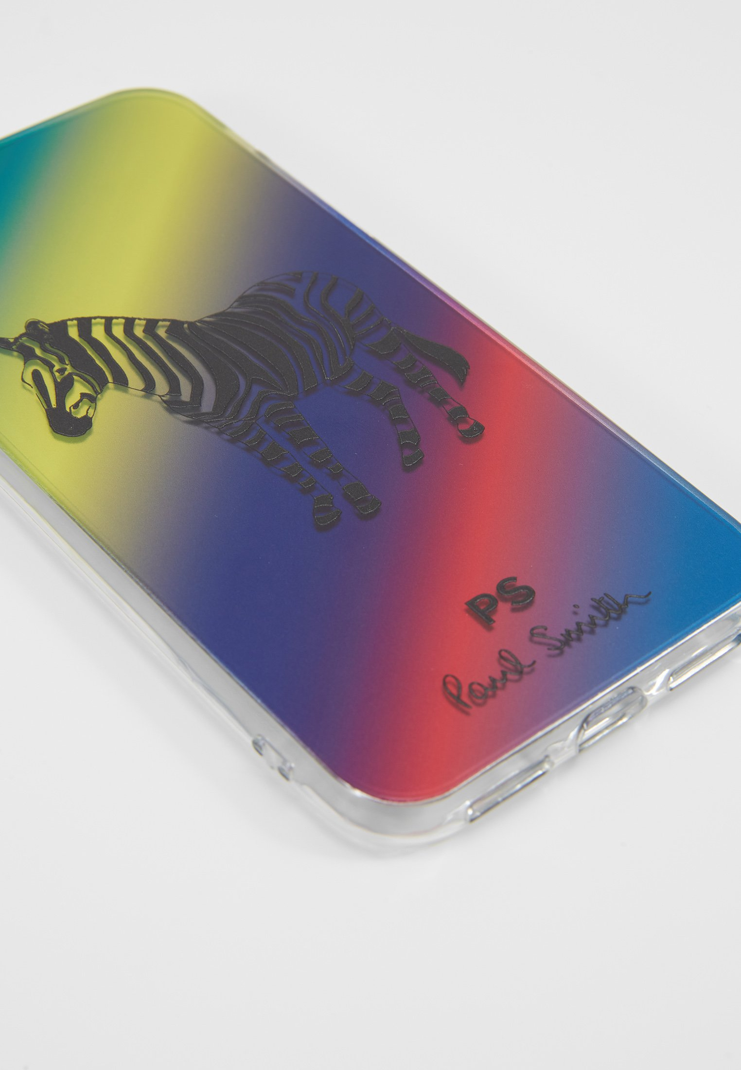 Ps Paul Smith Iphone Case - Handytasche Black Friday