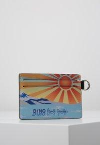 PS Paul Smith - MENS HOLD DINO - Funda para tarjeta de visita - green - 3