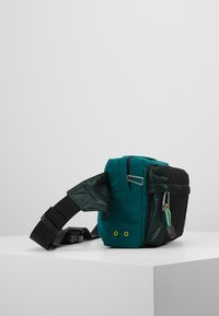 PS Paul Smith - BAG ZEBRA - Bum bag - petrol - 3
