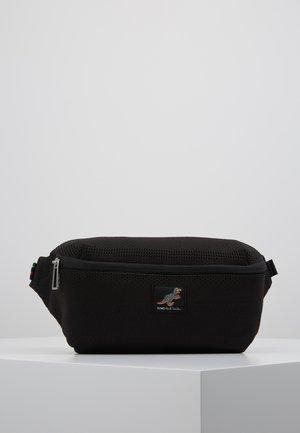BAG AZALAN - Bum bag - black
