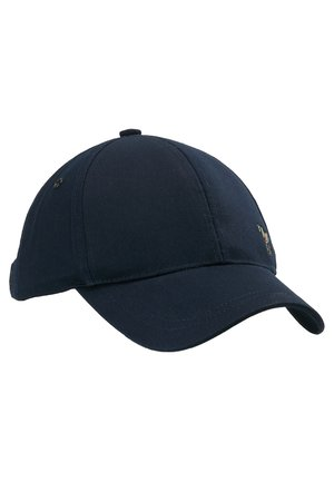 MEN CAP ZEBRA - Cap - navy