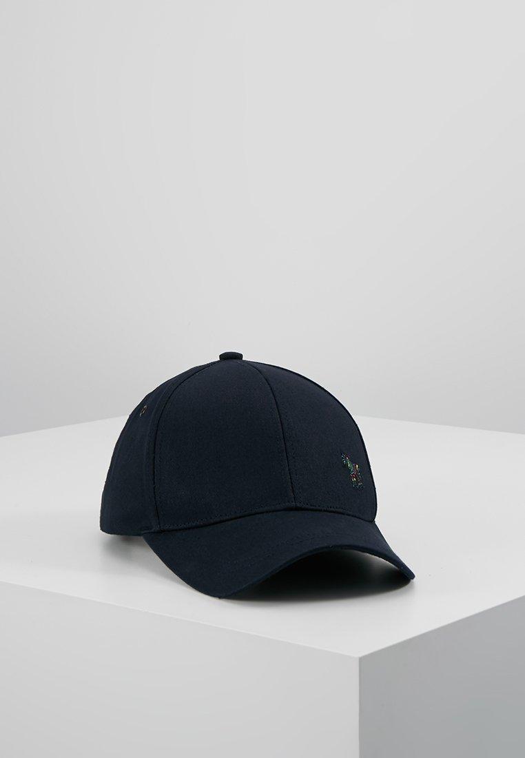 PS Paul Smith - BASIC BASEBALL CAP - Cappellino - dark blue