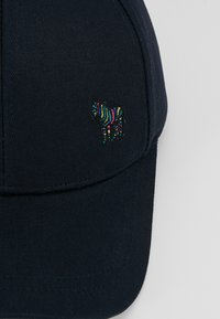 PS Paul Smith - BASIC BASEBALL CAP - Keps - dark blue - 5