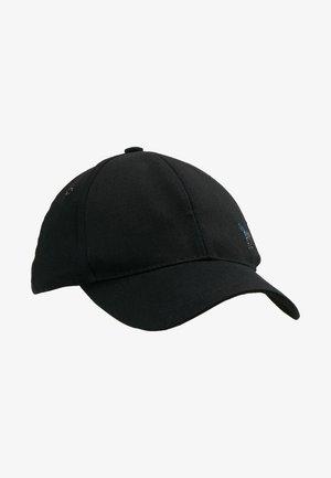 BASIC BASEBALL CAP - Cappellino - black