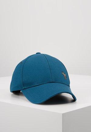 ZEBRA BASEBALL - Cap - turquise