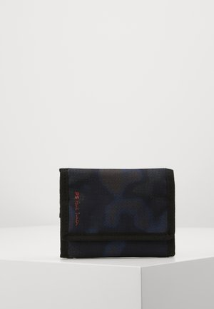 WALLET HEAT - Geldbörse - black