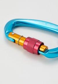 PS Paul Smith - KEYRING CLIMBING - Schlüsselanhänger - multi-coloured - 2