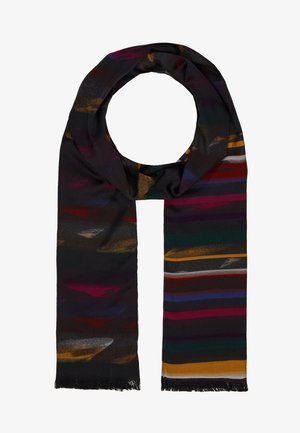 SCARF FLYING SAUCER - Sciarpa - multi-coloured