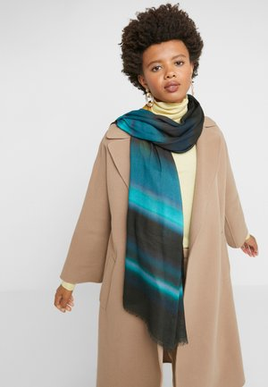 SCARF HORIZON STRIPE - Schal - multicolored