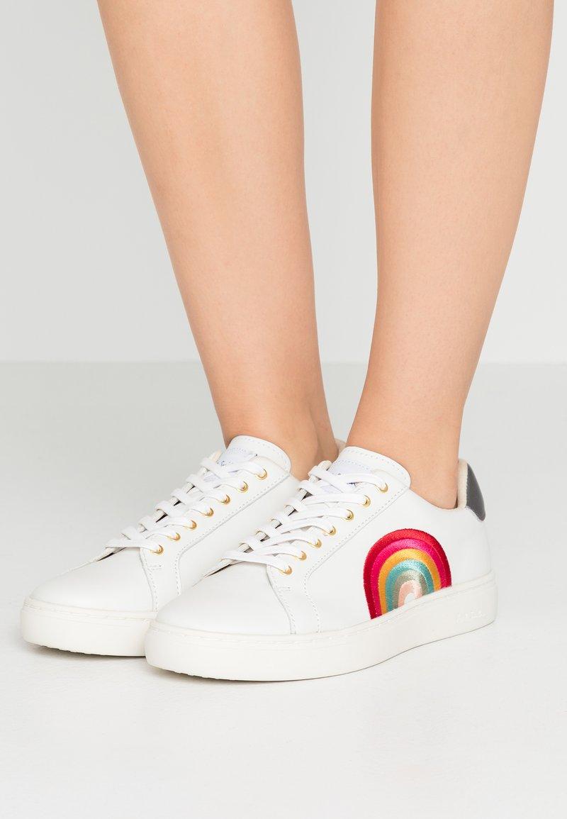 Paul Smith - LAPIN - Sneaker low - white