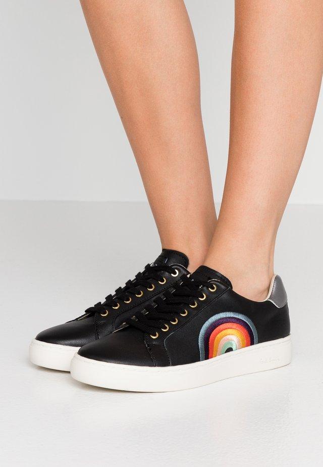 LAPIN - Sneaker low - black