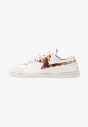 ZIGGY - Sneakers - white