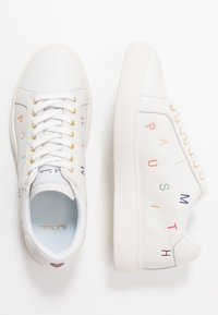 Paul Smith - LAPIN - Trainers - white - 3