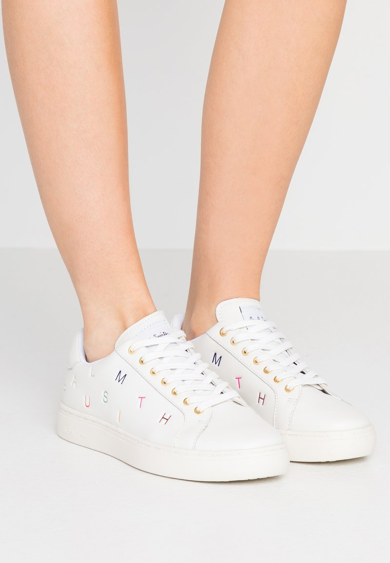 Paul Smith - LAPIN - Trainers - white