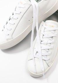 Paul Smith - PIDGEN - Tenisky - white - 7