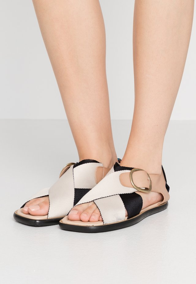 ARROW - Sandalen - offwhite
