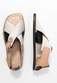 Paul Smith - ARROW - Sandals - offwhite - 3