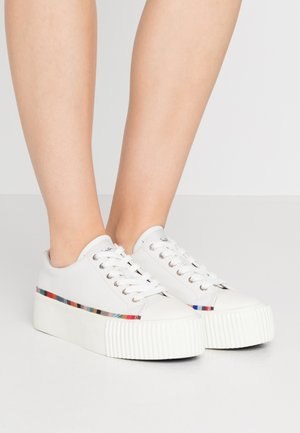 MIHO - Sneakers - white