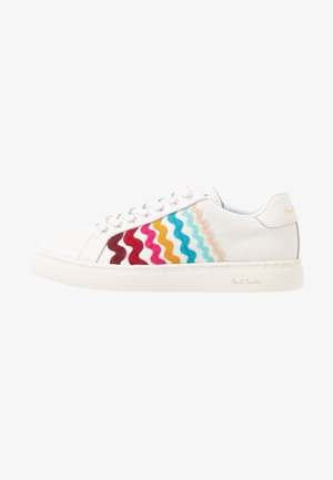 LAPIN - Sneakers basse - white/multicolor