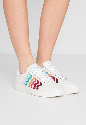 LAPIN - Sneaker low - white/multicolor