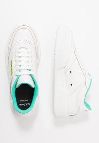 Paul Smith - HACKNEY - Trainers - white - 3