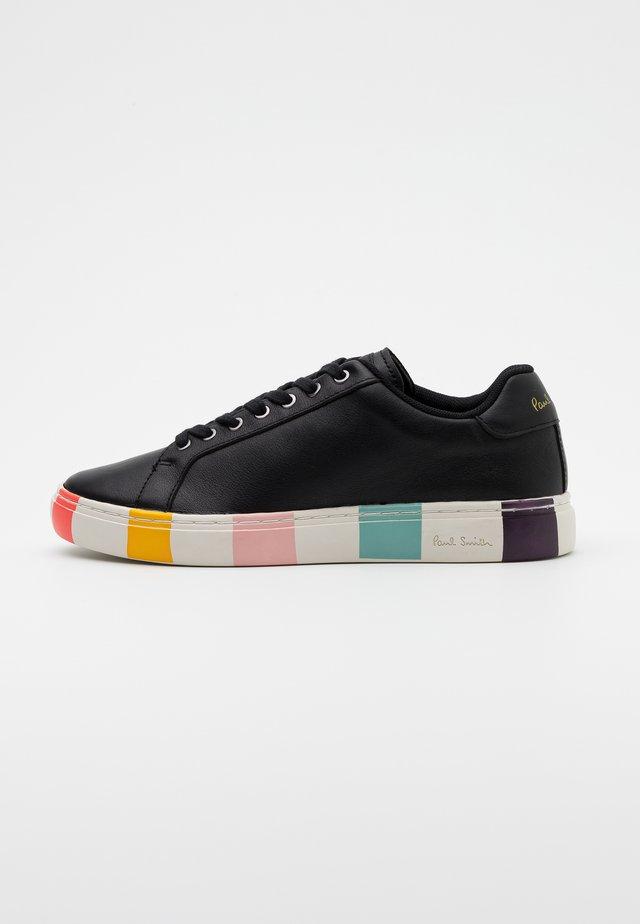 LAPIN - Sneakers - black