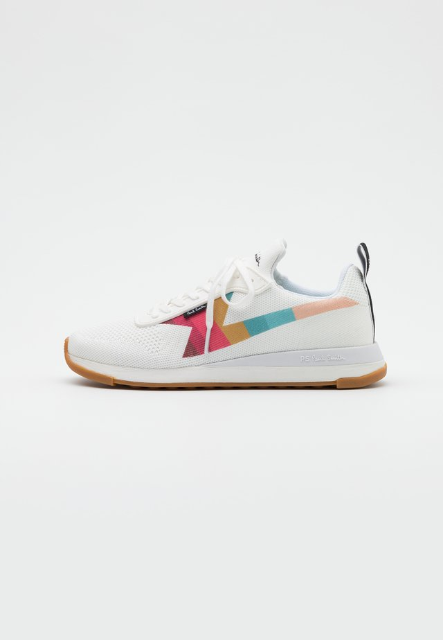 ROCKET - Sneaker low - white