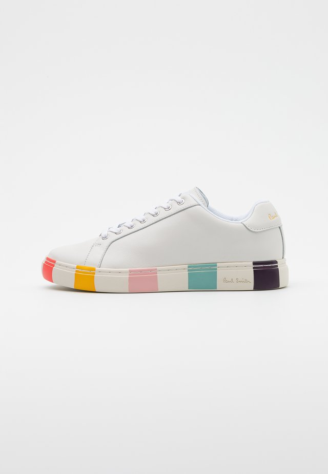 LAPIN - Sneaker low - white