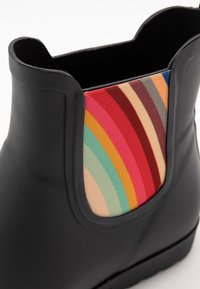 Paul Smith - EXCLUSIVE RAINBOOTIE - Wellies - black - 2