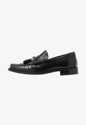 LEWIN - Mocasines - black