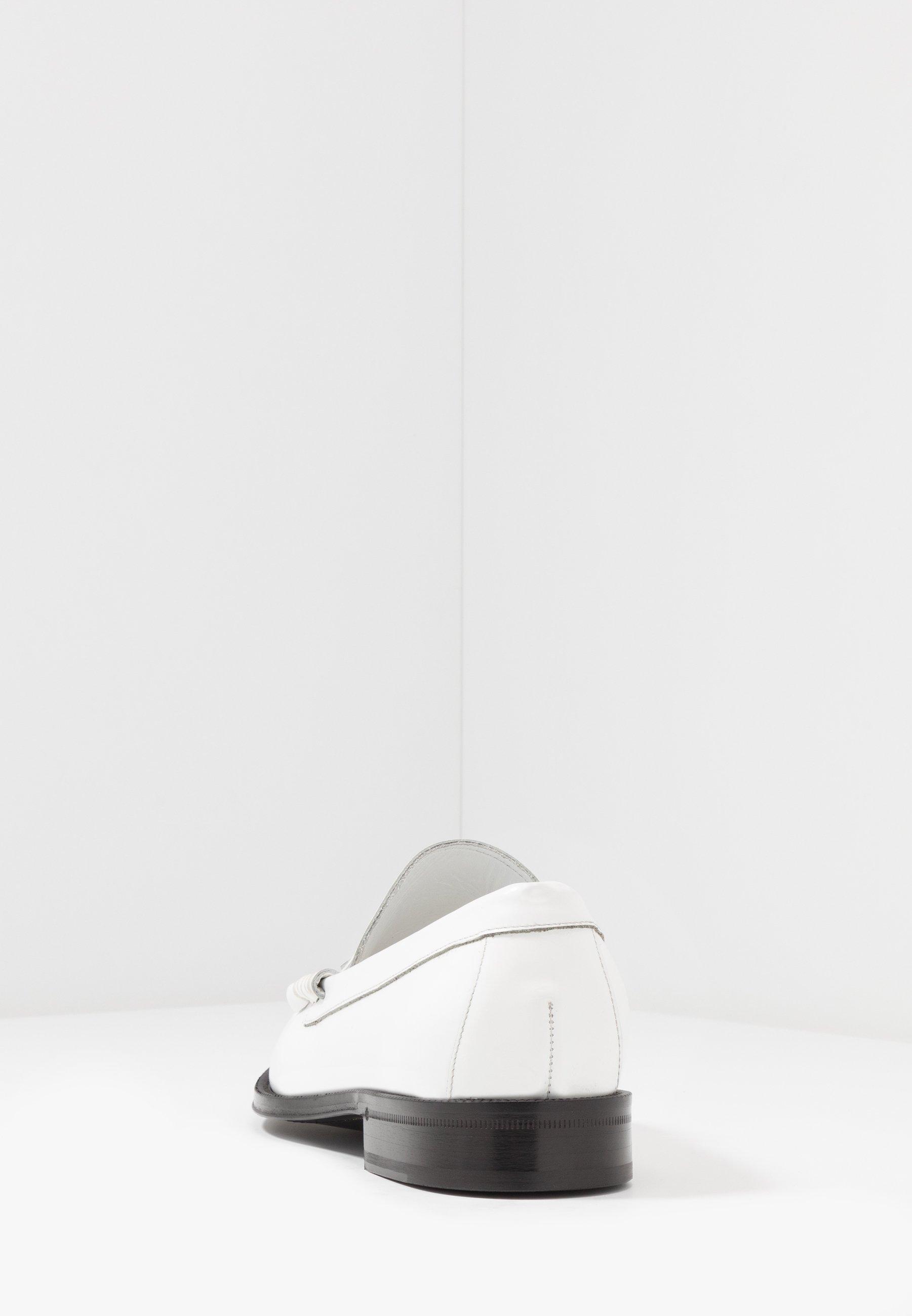 Paul Smith LEWIN - Mocassins - white