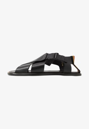 ARROW - Sandals - black