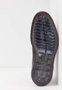 Paul Smith - MENS SHOE CRISPIN - Lace-ups - black - 4