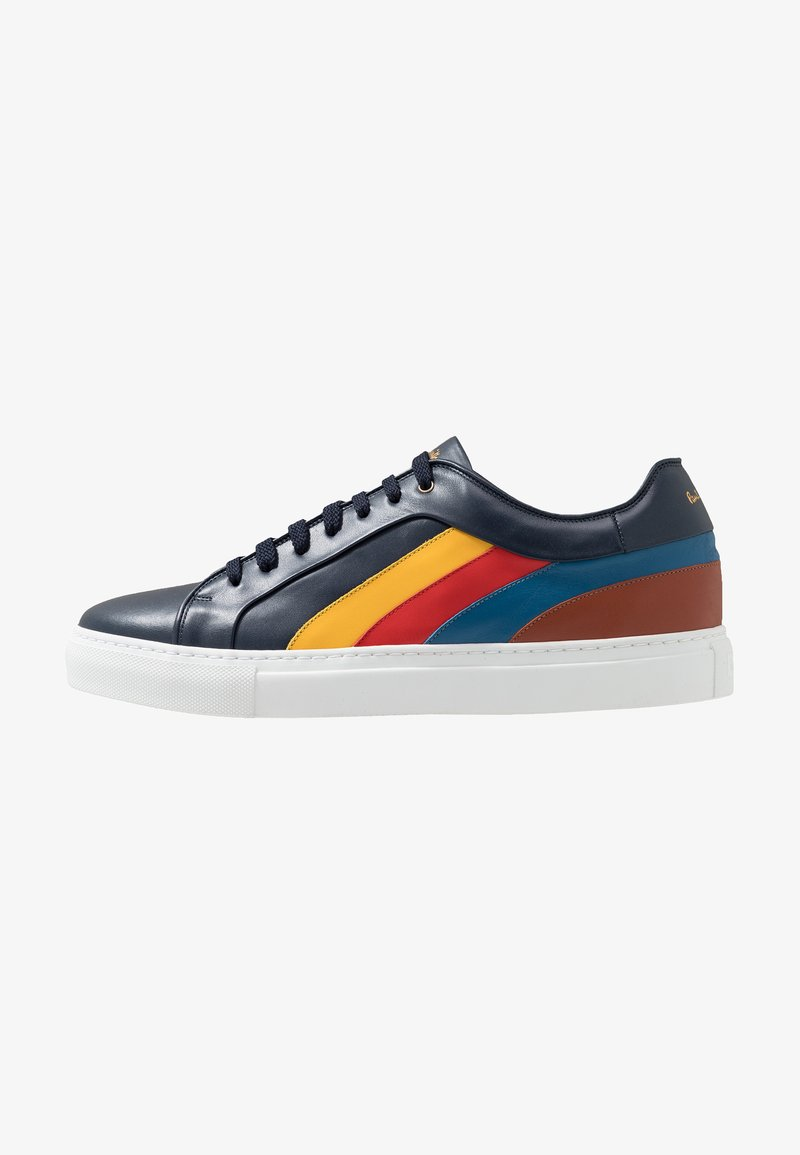 Paul Smith - MENS SHOE BASSO - Zapatillas - multicolor